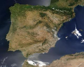 problemas España